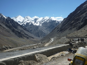 Karakoram Range – just awesome.